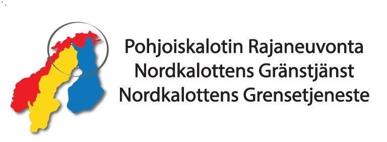 PK rajaneuvonta logo